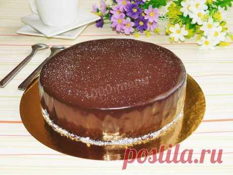 Торт Птичка рецепт с фото пошагово - 1000.menu