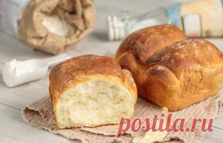 Что будет с организмом, если перестать употреблять хлеб — СОВЕТ !!!