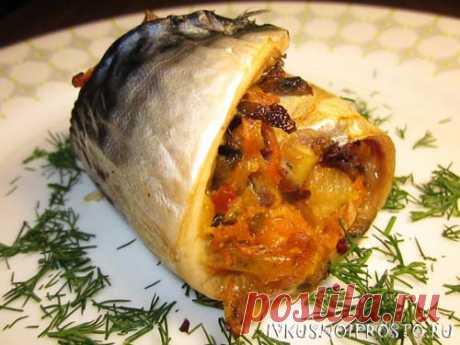 Блюда из рыбы | И вкусно и просто - Part 4
