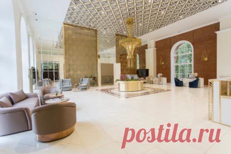Vittorio Grifoni – эстетика в ретро-стиле | flqu.ru - квартирный вопрос. Блог о дизайне, ремонте
