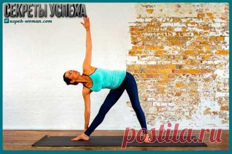 8 Поз Йоги для Правильного Пищеварения Позы йоги, которые помогут вам улучшить пищеварение, укрепят мышцы и кости, а также поспособствуют похудению. Фото к каждой позе йоги, а также подробное описание упражнений.