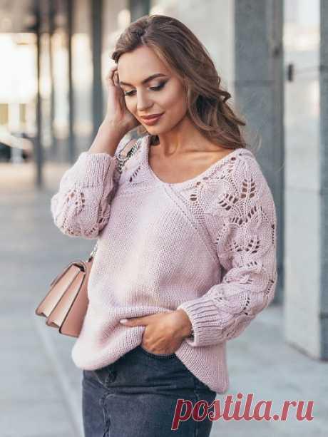 КОМФОРТ И СТИЛЬ В ОДНОМ ФЛАКОНЕ! Стильные свитера DRESSA будут отличным обновлением вашего гардероба. Выполнены из мягкого и приятного к телу материала.  Изделия отвязываются по контуру и проходят проверку качества. Создают очень нежный и теплый образ, а также красиво смотрятся на девушках и женщинах любого возраста. Люди во всем мире выбирают наши свитера за элегантность и непревзойденное качество!