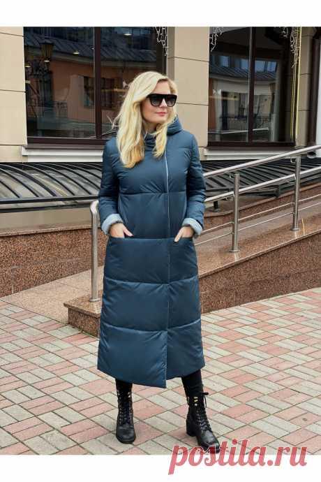 Пальто 3078Б Azzara купить в интернет магазине