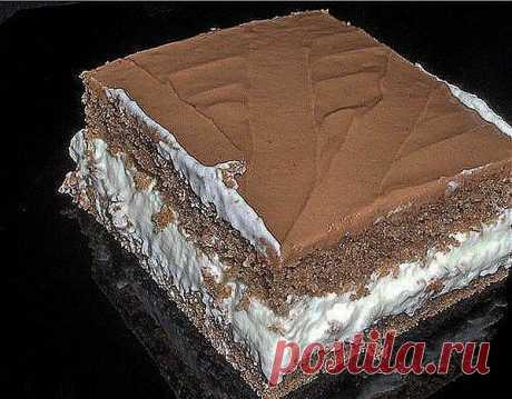 Торт на выходные.