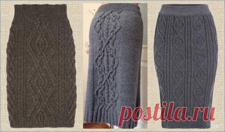 А может пора взять в руки спицы и связать зимнюю юбку? Какой она должна быть? Рассмотрим 35 вариантов разных моделей   МНЕ ИНТЕРЕСНО   Яндекс Дзен