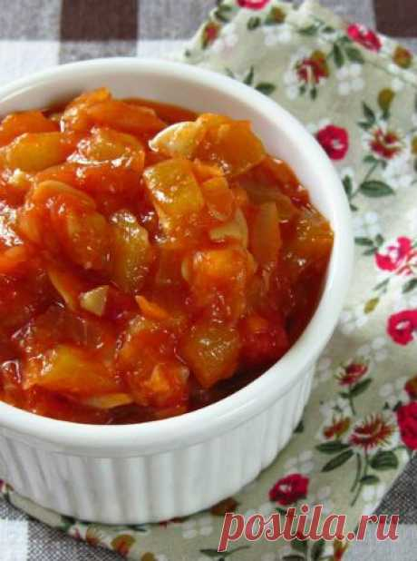Как приготовить икру из кабачков в мультиварке - Икра кабачковая . 1001 ЕДА вкусные рецепты с фото!