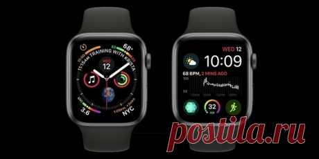 Apple Watch могут получить функцию отслеживания сна уже на следующей неделе