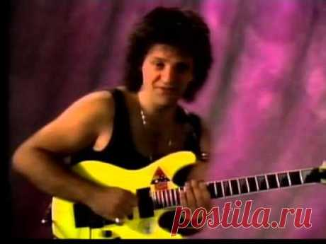 Guitar Lesson - Frank Gambale - Monster Licks And Speed Picking (Complete)