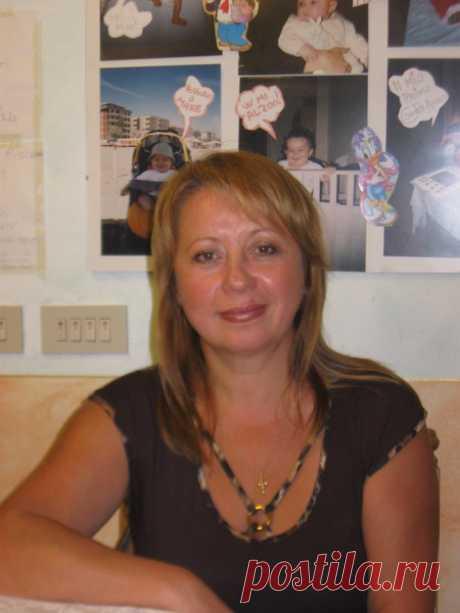 Natalia Titarenko