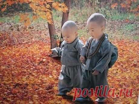 """Тибетский взгляд на воспитание детей - Никаких унижений и телесных наказаний. Единственная причина, по которой бьют детей – они не могут дать сдачи. - Первый период до 5 лет. С ребенком нужно обращаться """"как с царем"""". Запрещать ничего нельзя, только отвлекать. Если он делает что-то опасное, то сделать испуганное лицо и издать испуганный возглас. Ребенок такой язык понимает прекрасно. В это время закладываются активность, любознательность, интерес к жизни. Ребенок еще неспособен выстраивать дли"""