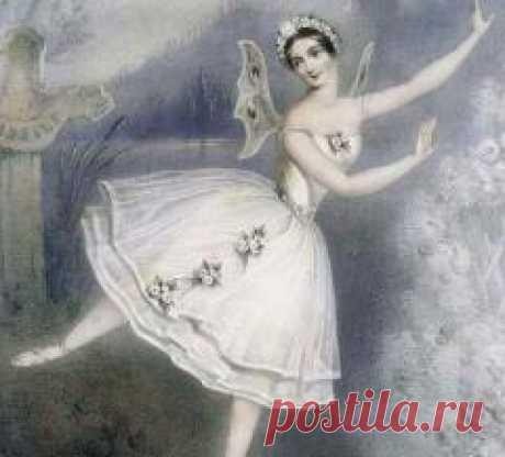 Сегодня 28 июня в 1841 году В Париже состоялась премьера балета Адольфа Адана «Жизель»