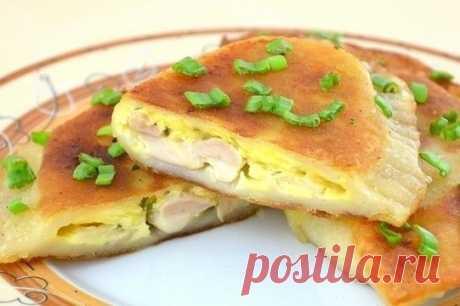Пирожки с курицей и сыром рецепт – русская кухня: выпечка и десерты. «Еда»