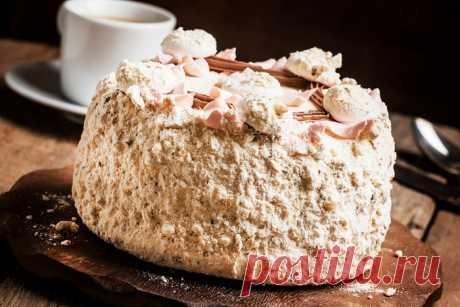 """La torta \""""Escarda\"""""""