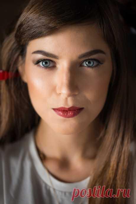 Виктория Шостак