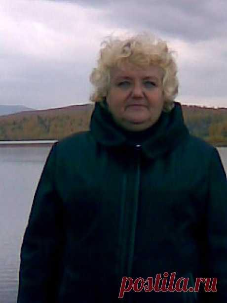 Елена Беспалова