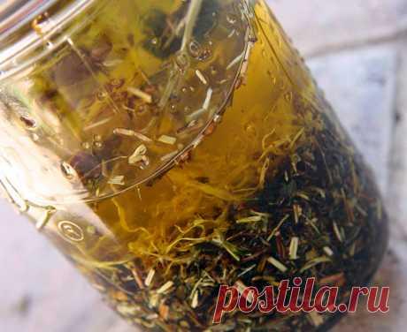Как сделать «масло воров» и почему вы должны использовать его ежедневно! - Счастливые заметки