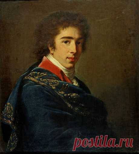 I.I Baryatinsky. Baryatinsky, was on diplomatic service in London... where married Englishwoman Maria Franziska Detton, lord Sherborn's daughter. But family happiness was short. In 1807 Maria Francis died... Since 1808 I. I. Baryatinsky is the extraordinary envoy in Munich, here he in 1813 married Maria Fiodorovna, the nee countess Keller with whom he lived until the end of life...   Russian historical estates: Maryino (Baryatinsky' estate). Discussion on LiveInternet.ru