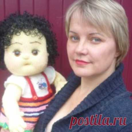 Мила Рекимчук