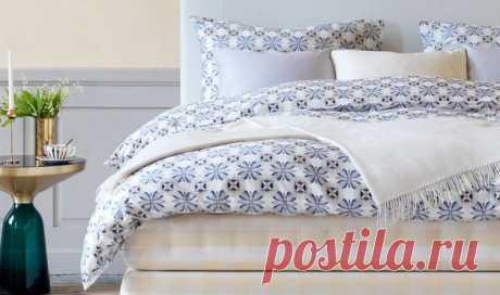 Пошив постельного белья на дому своими руками - как заработать на заказах?