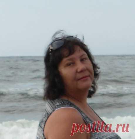 Наталья Чубенко