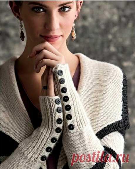 А вы хвастаетесь своим вязанием? | MuMof2 | Яндекс Дзен