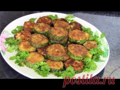 Жареные огурцы: рецепт от Пугачевой