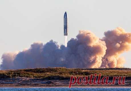 Starship SN8 взорвался при посадке | SpaceForYou | Яндекс Дзен