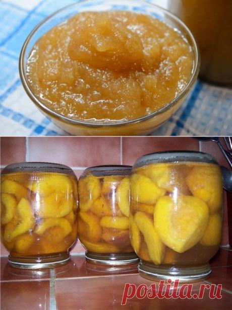 5 простых рецептов заготовок из яблок на зиму | Любимая Дача | Яндекс Дзен