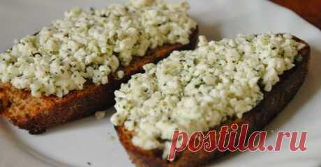 Вкуснейшие пасты для бутербродов | Делимся советами