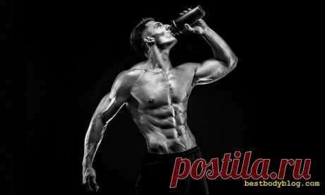 4 Причины Пить Гейнер (Для Роста Мышц) А Не Протеин | bestbodyblog.com