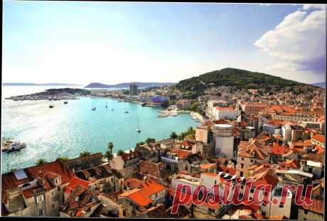 10 лучших однодневных экскурсий из Сплита, Хорватия