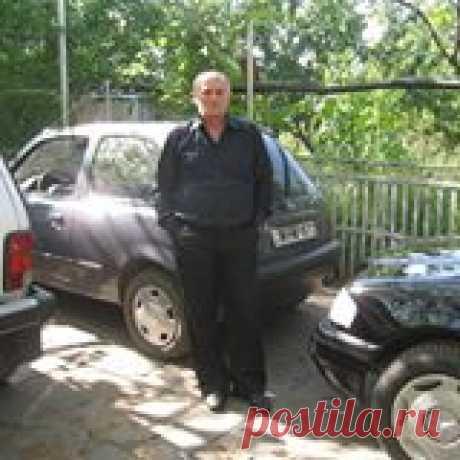 Anzor Khozrevanidze