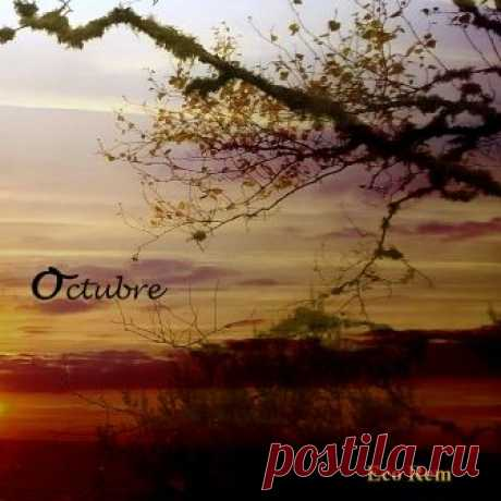 Eco Rem (Испания) - Octubre - METICULOUS MIDGETS - сетевой арт-лейбл, интернет-радио