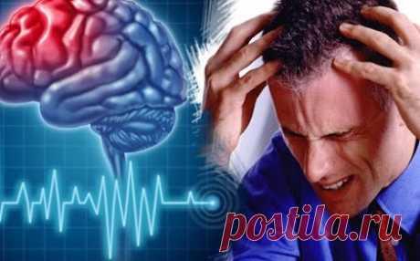 Невролог: два простых и действенных правила для здоровых сосудов