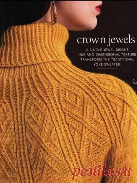 Если хочется чего-то особенного...💥 | Asha. Вязание и дизайн.🌶 | Яндекс Дзен