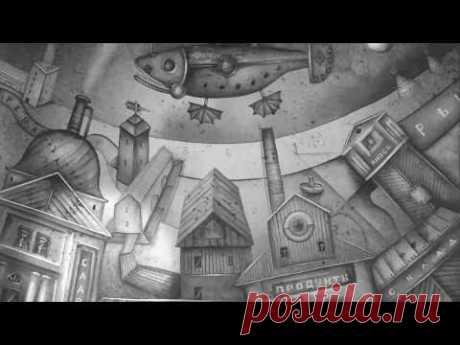 Northern land by Eugene Ivanov - YouTube