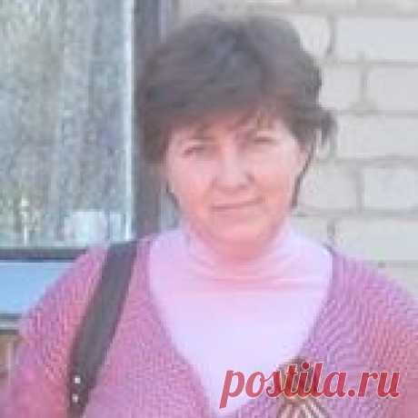 Marina Komleva