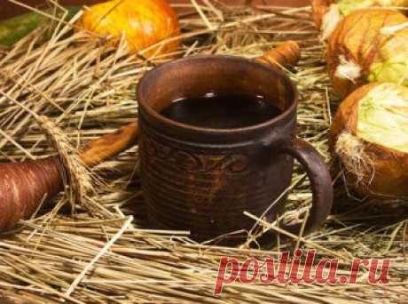 Полезно зимой посещать баньку и париться в ней, плюс выпить квасу, особенно, если квас еще и c травами, или другими вкусными добавками.   КВАСЫ С ТРАВАМИ   Квас с пижмой  Показать полностью…