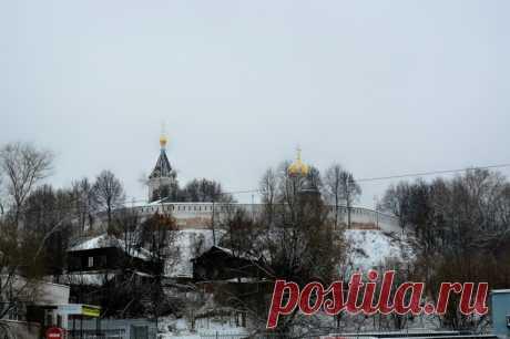 Небольшая прогулка по Владимиру: michailov_na — ЖЖ