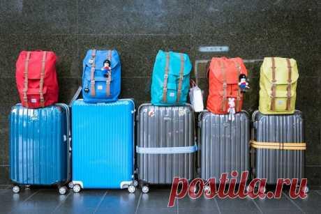 Минтранс обновил правила перевоза ручной клади в самолетах. Если они вступят в силу, у путешественников появятся новые хлопоты.
