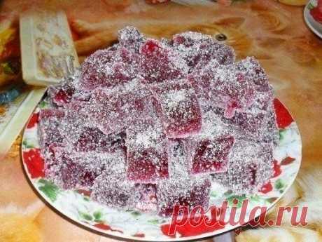 шеф-повар Одноклассники: Домашний мармелад