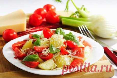 Пятнадцать продуктов, которые нельзя есть вместе / Будьте здоровы