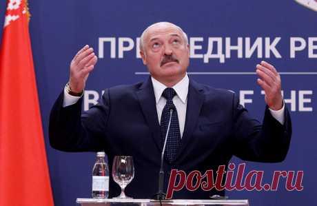 «Глупость несусветная»: Лукашенко раскритиковал Россию — Рамблер/новости