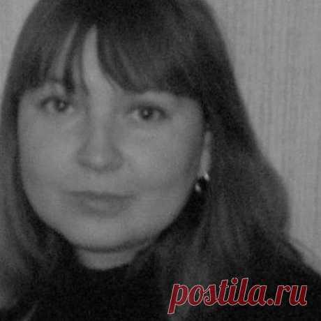 Людмила Пугачева
