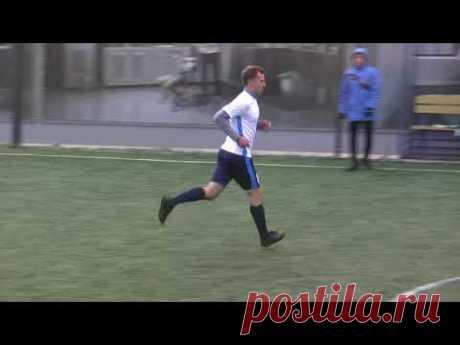 Огляд матчу_Агромат - Веселые ребята