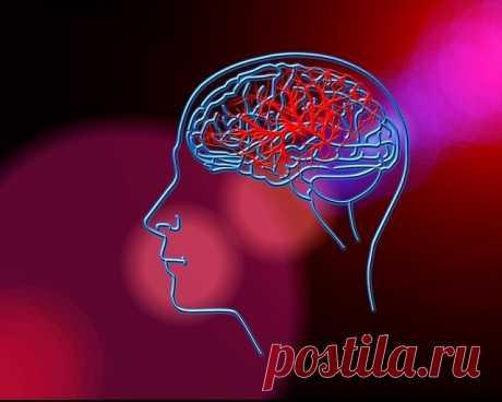 Риск инсульта можно снизить, отказавшись от одной привычки — СОВЕТ !!!
