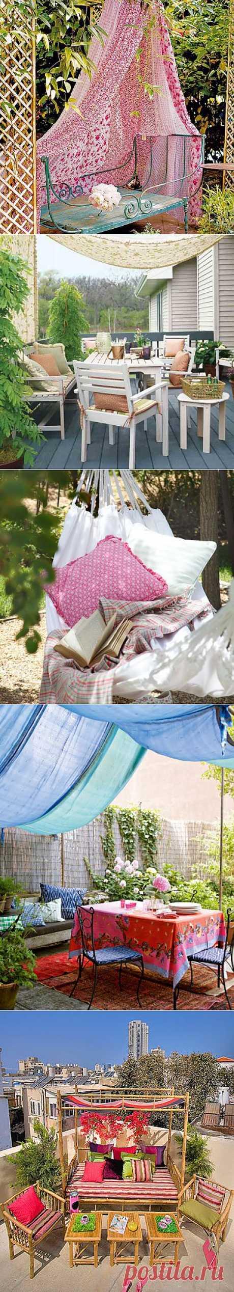 Уголки отдыха и текстиль   УЮТНЫЙ ДОМ   советы