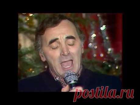 Charles Aznavour - Une vie d'amour (1981)