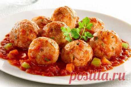 Рецепты блюд из рыбного фарша | Рекомендательная система Пульс Mail.ru