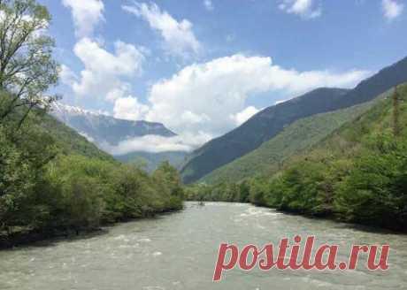 Где самый лучший отдых в Абхазии